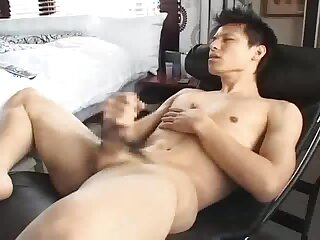 male, japan, body, undress, asian, hunk