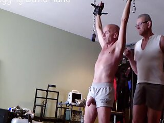 david, flogging, kane, amateur, bdsm, mature