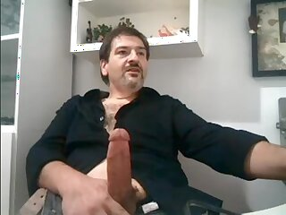 daddy, tasty, cumming, amateur, brunette, cumshot