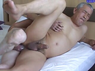 old, japanese, man, 213, amateur, asian