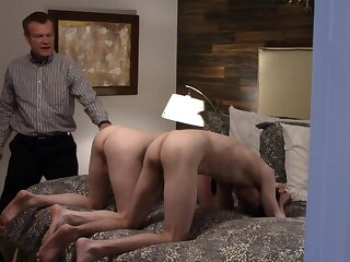 adult, crazy, movie, gay, spanking, its