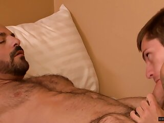 action, bryce, among, adam, russo, blowjob