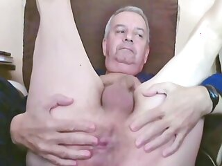 cum, grandpa, eating, compilation, blonde, mature