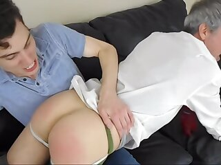 therapist, spanking, brunette, fetish, hd,